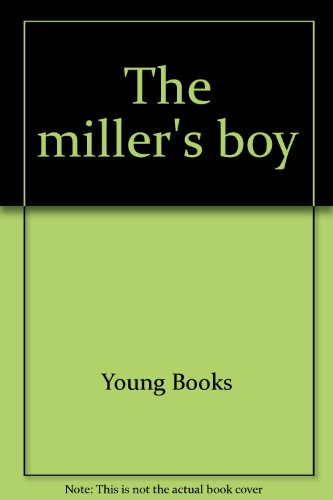 9780356168807: The Mantlemass 9 Miller'S Boy HB
