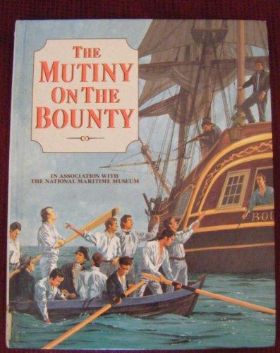 9780356168982: Mutiny on the