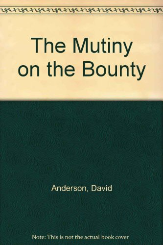 9780356168999: The Mutiny on the