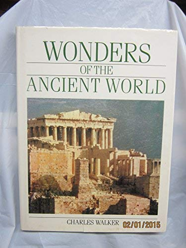 9780356170695: Wonders of the Ancient World