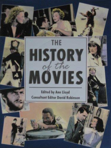 9780356170794: History of the movies