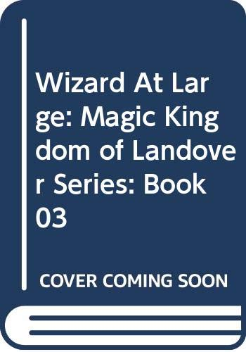 9780356171975: Wizard at Large