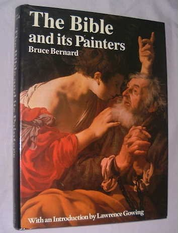 9780356172385: The Bible and Its Painters