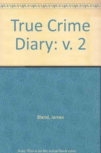9780356175409: True Crime Diary (v. 2)
