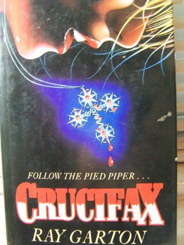 9780356175591: Crucifax