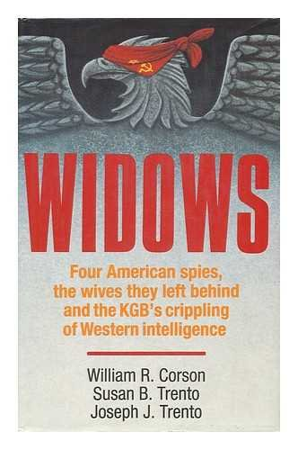 9780356178837: Widows: Four American Spies