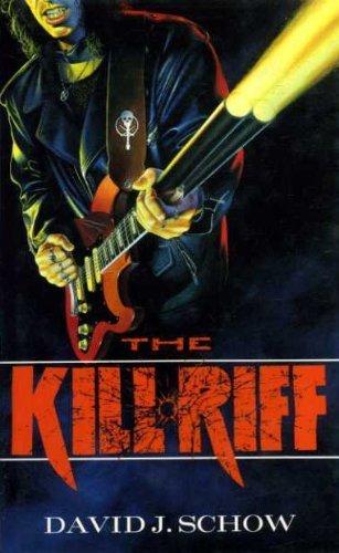 9780356179179: KILL RIFF