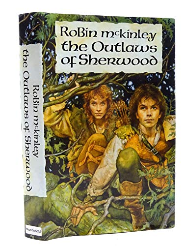 9780356179407: Outlaws of Sherwood, The