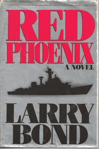 9780356179742: Red Phoenix