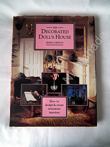 9780356179827: Decorated Doll's House