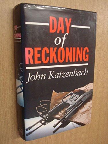 9780356179933: Day of Reckoning