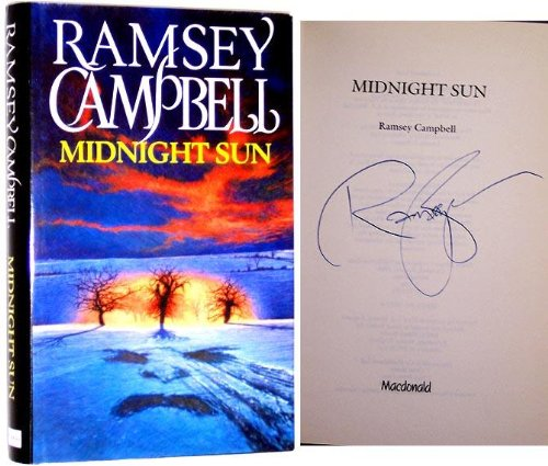 9780356186504: Midnight Sun