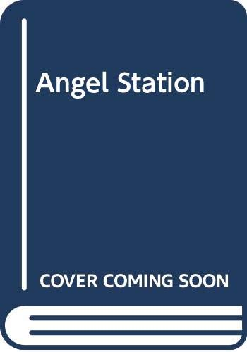 9780356188072: Angel Station