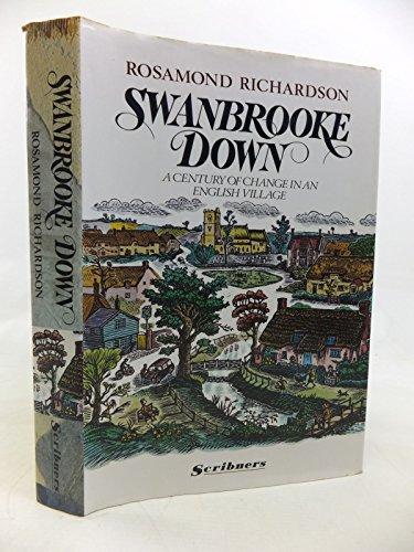9780356190709: Swanbrooke Down