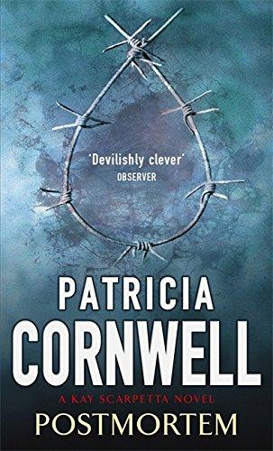 Postmortem: CORNWELL Patricia Daniels