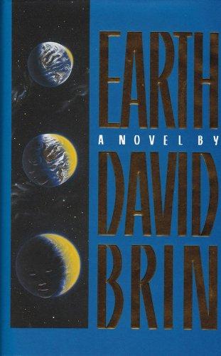 9780356190990: EARTH.