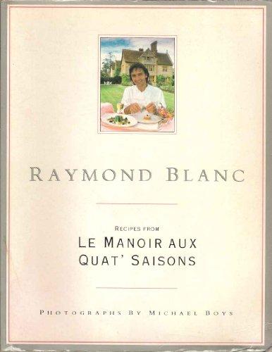 9780356191546: Recipes from Le Manoir aux Quat' Saisons