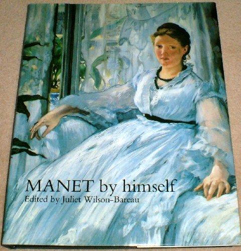 9780356191614: Manet by Himself