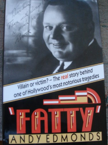 "9780356191942: Fatty: Untold Story of Roscoe ""Fatty"" Arbuckle"