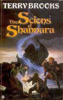 9780356192123: Scions of Shannara C Format Terry
