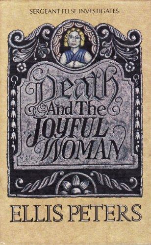 9780356194875: Death and the Joyful Woman: An Inspector George Felse Novel