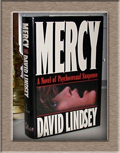 9780356194912: Mercy