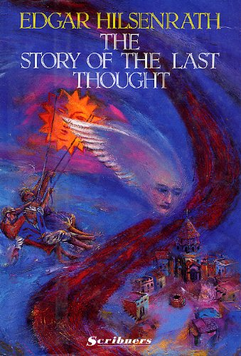 9780356195155: The Story of the Last Thought