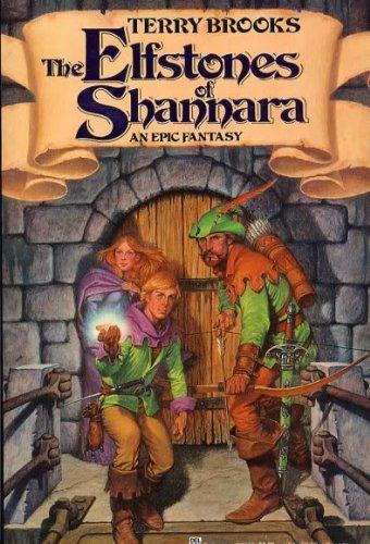 9780356195216: The Elfstones of Shannara