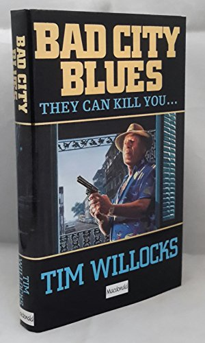9780356195728: Bad City Blues