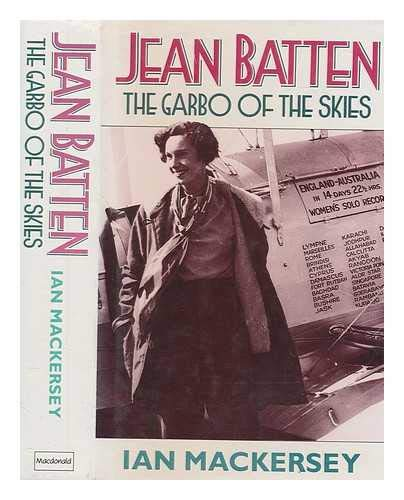 9780356195735: Jean Batten: The Garbo of the Skies