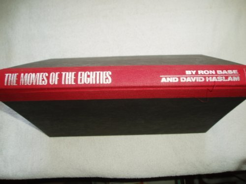 9780356195759: The Movies of the Eighties