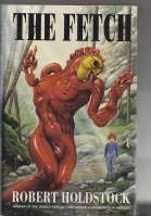 9780356196992: The Fetch
