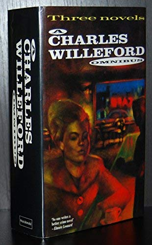 9780356197555: A Charles Willeford Omnibus