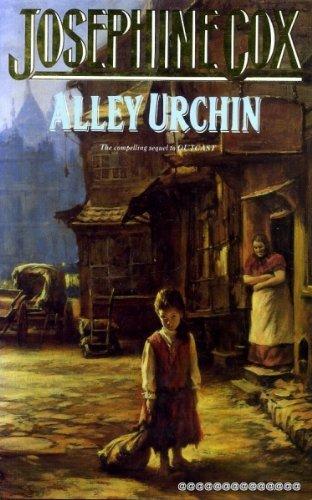 9780356200170: Alley Urchin