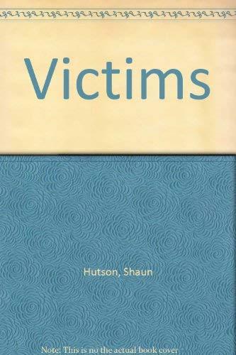 9780356200309: Victims