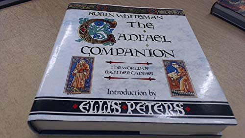 9780356200521: Cadfael Companion: The World of Brother Cadfael