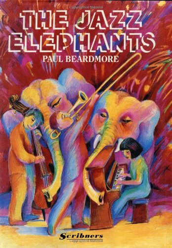 9780356200958: The Jazz Elephants