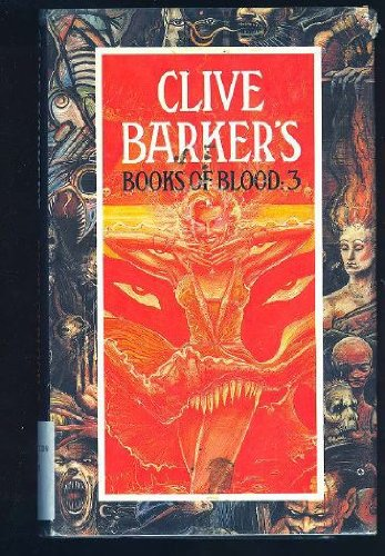 Books of Blood: 3: Vol 3