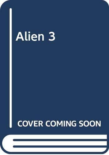 9780356203102: Alien 3
