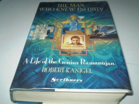 9780356203300: The man who knew infinity: a life of the genius Ramanujan