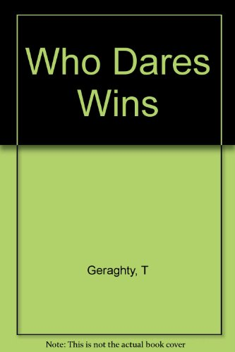 9780356203515: Who Dares Wins