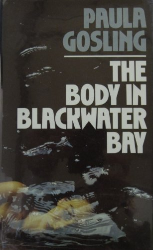 9780356205991: Body In Blackwater Bay
