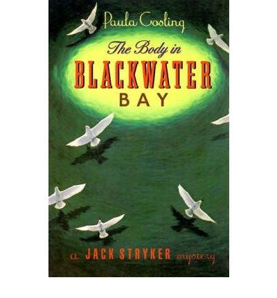 The Body In Blackwater Bay: PAULA GOSLING
