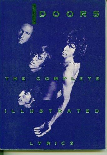 9780356206295: The Doors: Complete Illustrated Lyrics