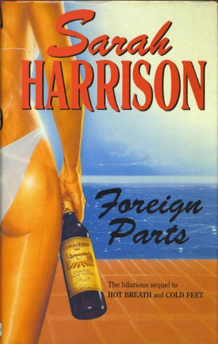 Foreign Parts: Harrison, Sarah
