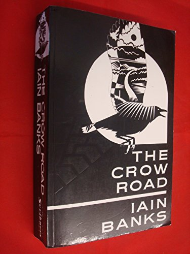 9780356206523: The Crow Road