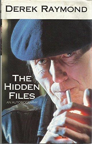 Hidden Files (0356206548) by Raymond, Derek