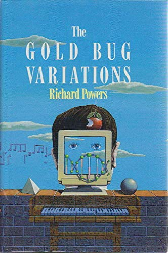THE GOLD BUG VARIATIONS: Powers, Richard