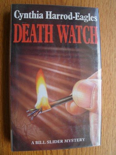 9780356207681: Death watch: a Bill Slider mystery