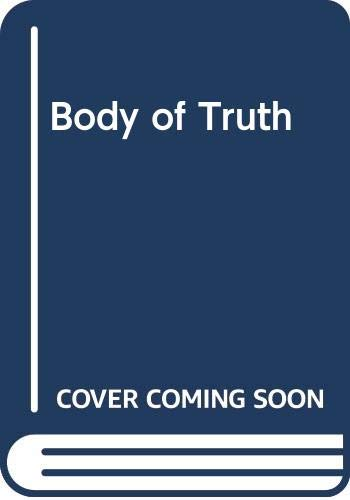 9780356207957: Body of Truth